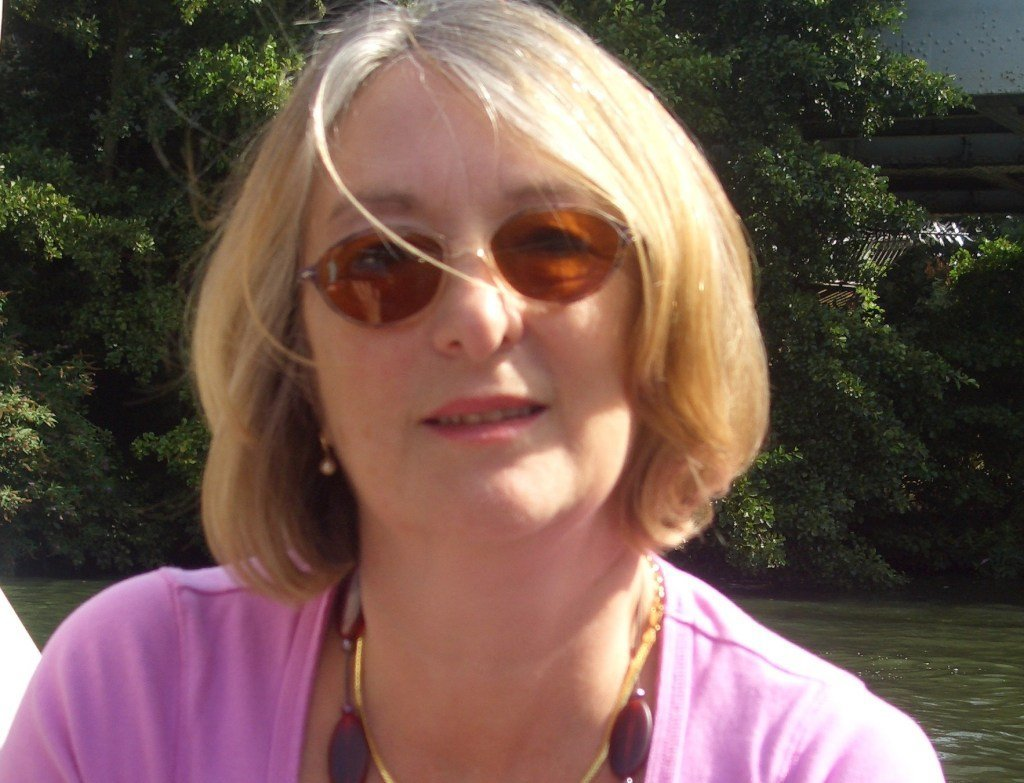 Professor Helen Alan