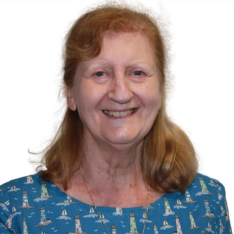 Professor Theresa Wiseman