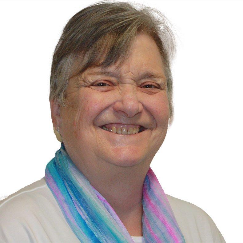 Shirley Warwick