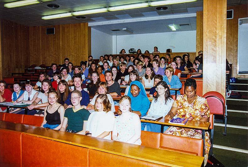 UCH Nurses School