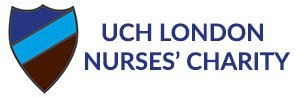 University College London Nurses' Charity logo